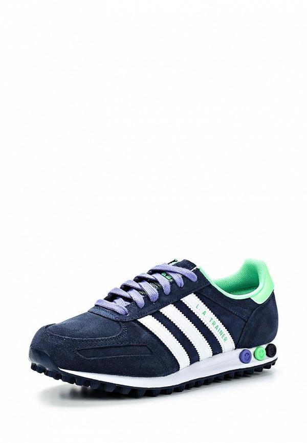 Женские кроссовки Adidas Originals (Адидас Ориджиналс) B35561: изображение 1