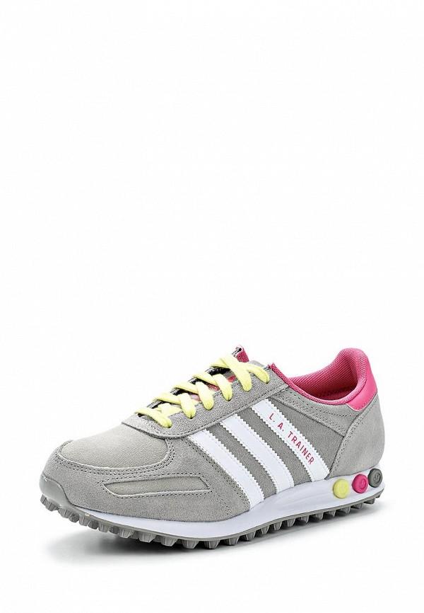 Женские кроссовки Adidas Originals (Адидас Ориджиналс) B35562: изображение 1