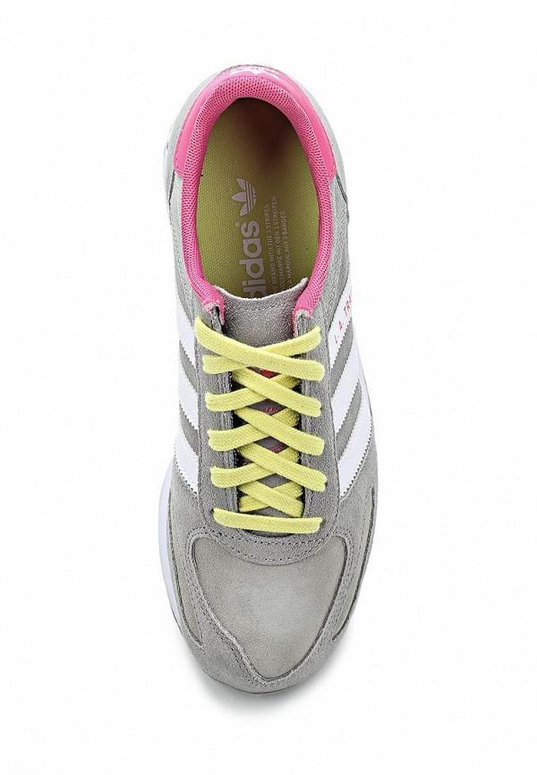 Женские кроссовки Adidas Originals (Адидас Ориджиналс) B35562: изображение 3