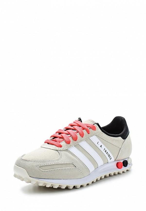 Женские кроссовки Adidas Originals (Адидас Ориджиналс) B35563: изображение 1