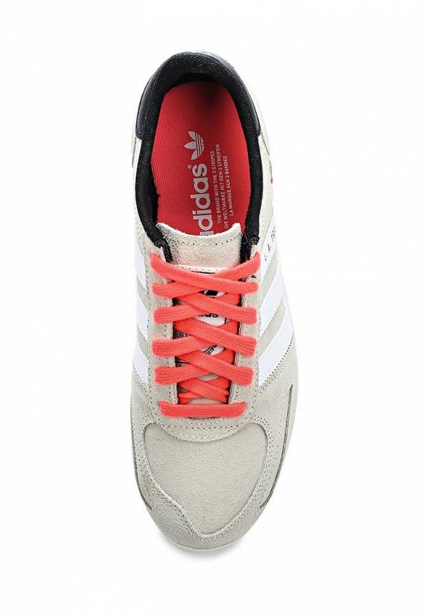 Женские кроссовки Adidas Originals (Адидас Ориджиналс) B35563: изображение 4