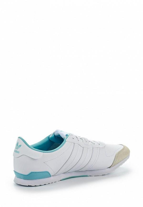Женские кроссовки Adidas Originals (Адидас Ориджиналс) B35570: изображение 2