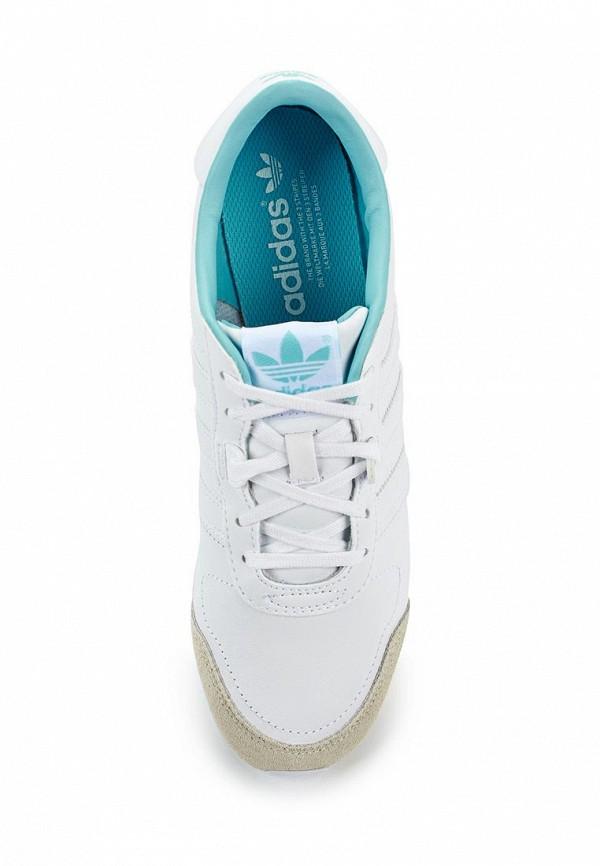 Женские кроссовки Adidas Originals (Адидас Ориджиналс) B35570: изображение 4