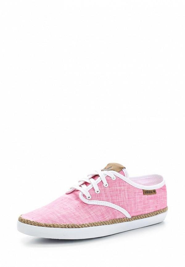 Женские кеды Adidas Originals (Адидас Ориджиналс) B35692: изображение 1
