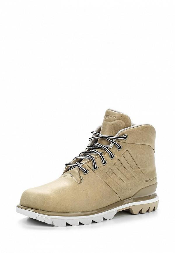 Женские ботинки Adidas Originals (Адидас Ориджиналс) B44529: изображение 1