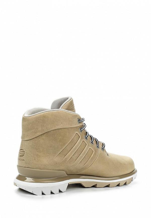 Женские ботинки Adidas Originals (Адидас Ориджиналс) B44529: изображение 2