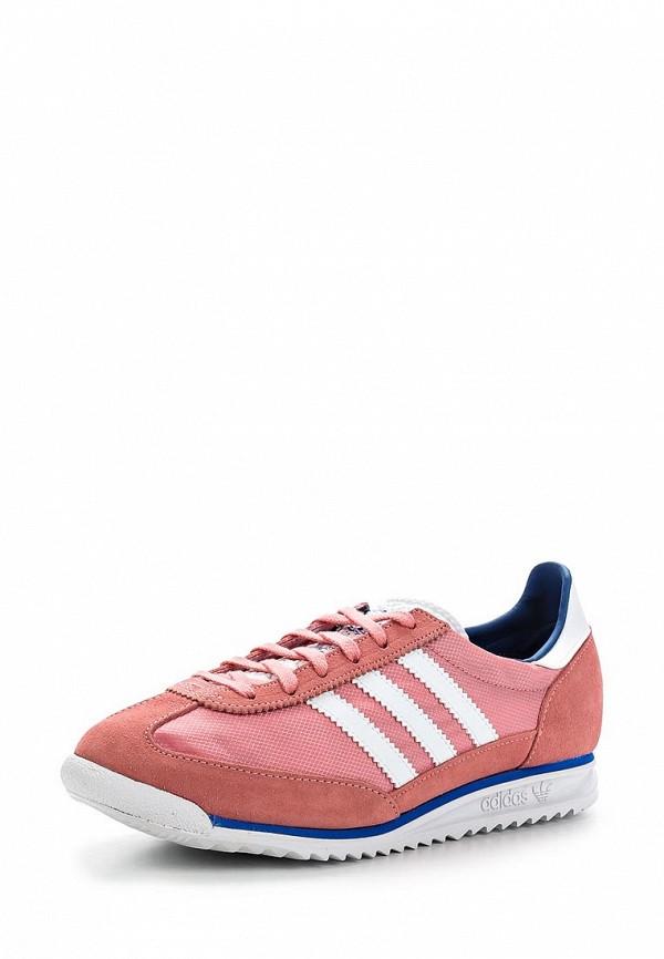 Женские кроссовки Adidas Originals (Адидас Ориджиналс) M19230: изображение 1