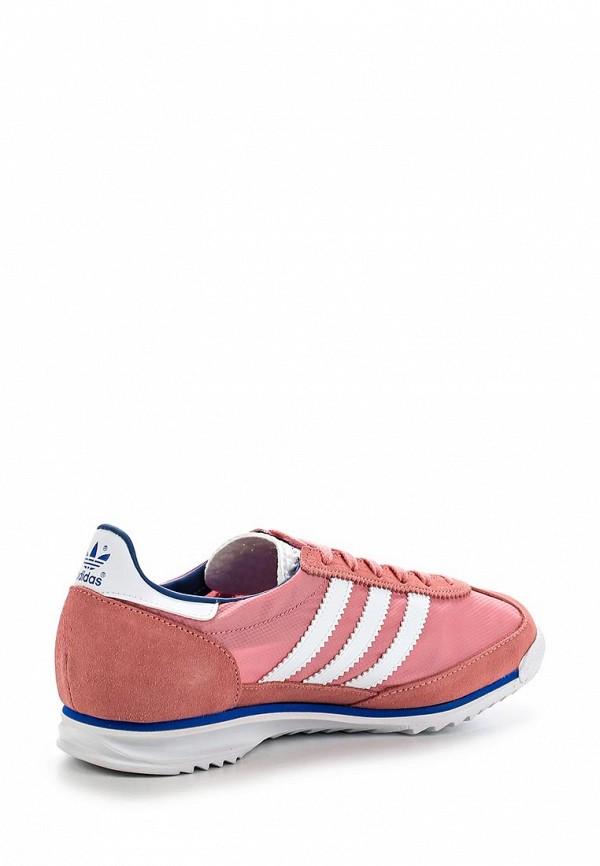 Женские кроссовки Adidas Originals (Адидас Ориджиналс) M19230: изображение 2