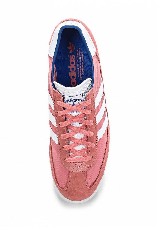 Женские кроссовки Adidas Originals (Адидас Ориджиналс) M19230: изображение 4