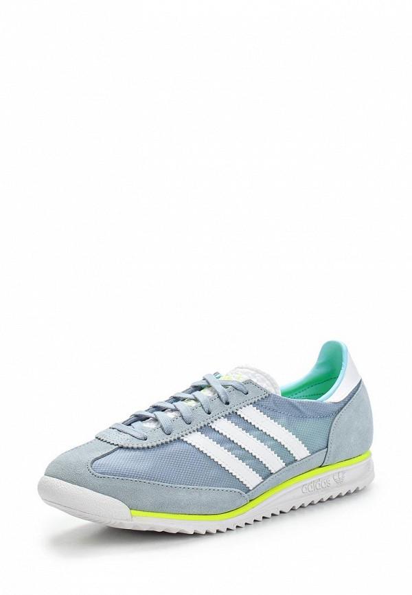 Женские кроссовки Adidas Originals (Адидас Ориджиналс) M19231: изображение 1