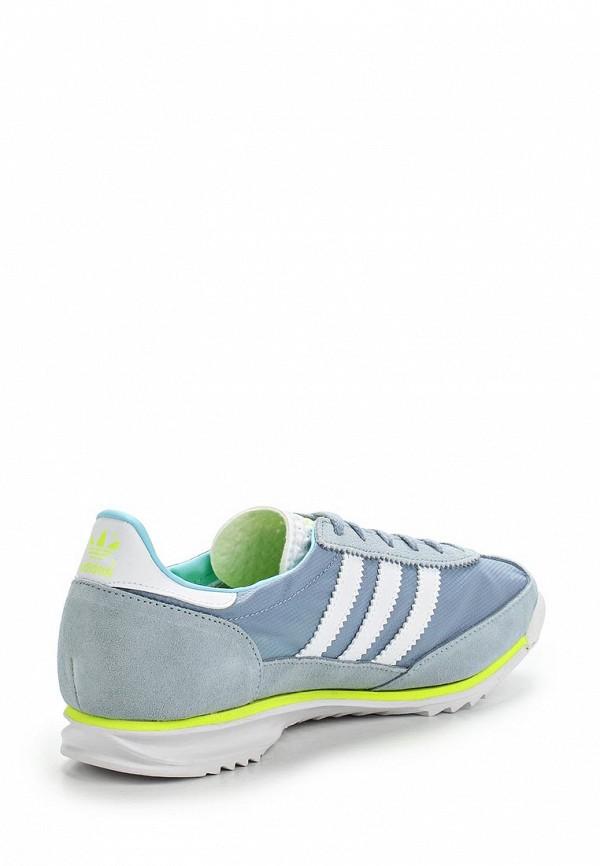 Женские кроссовки Adidas Originals (Адидас Ориджиналс) M19231: изображение 2