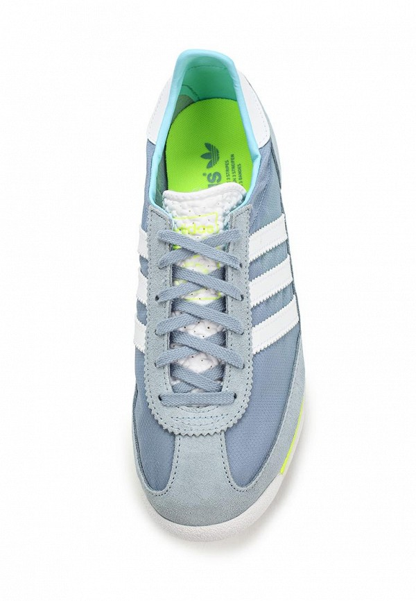 Женские кроссовки Adidas Originals (Адидас Ориджиналс) M19231: изображение 4