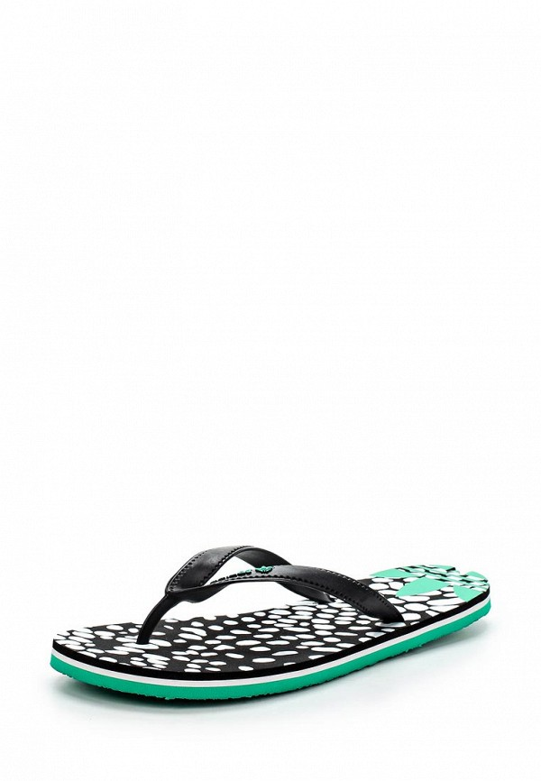 Женские сланцы Adidas Originals (Адидас Ориджиналс) M19438: изображение 1