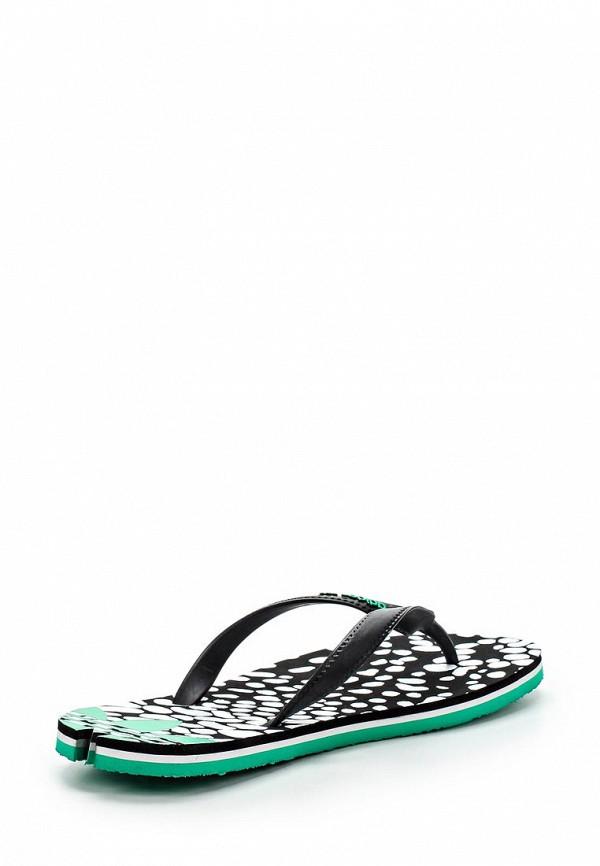 Женские сланцы Adidas Originals (Адидас Ориджиналс) M19438: изображение 2