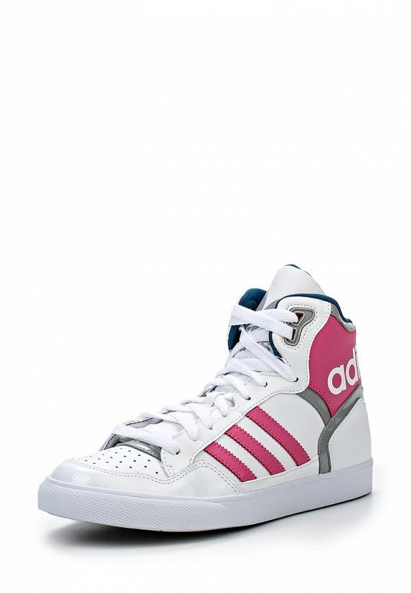 Женские кеды Adidas Originals (Адидас Ориджиналс) M19458: изображение 1