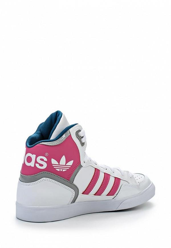 Женские кеды Adidas Originals (Адидас Ориджиналс) M19458: изображение 2