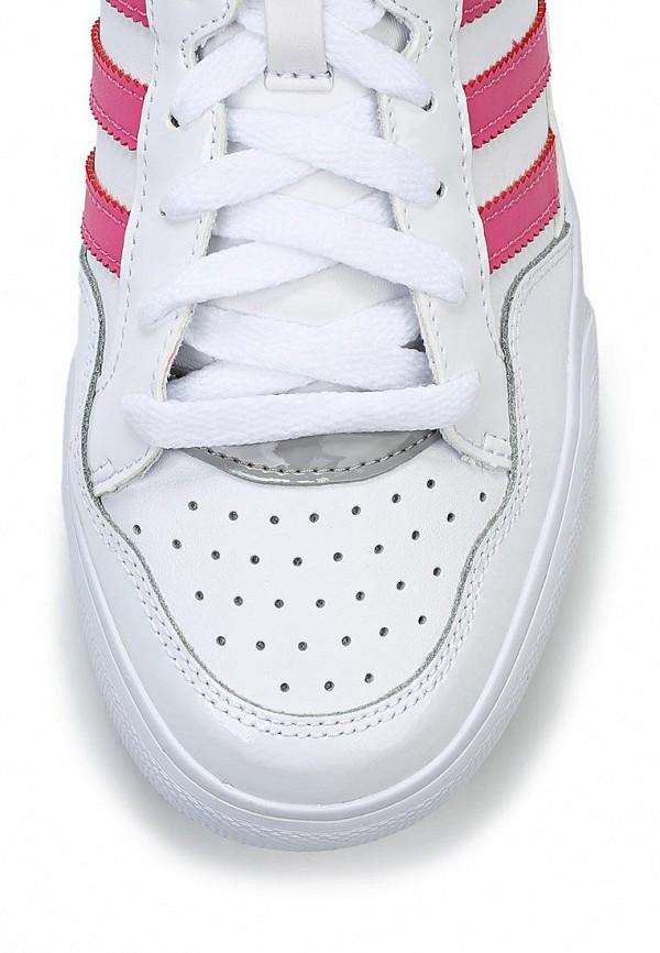 Женские кеды Adidas Originals (Адидас Ориджиналс) M19458: изображение 4