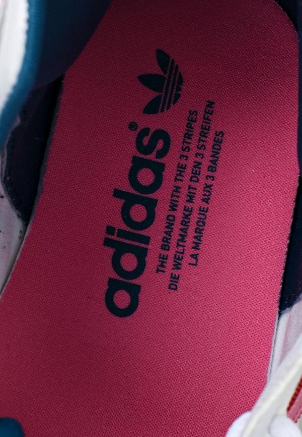 Женские кеды Adidas Originals (Адидас Ориджиналс) M19458: изображение 5