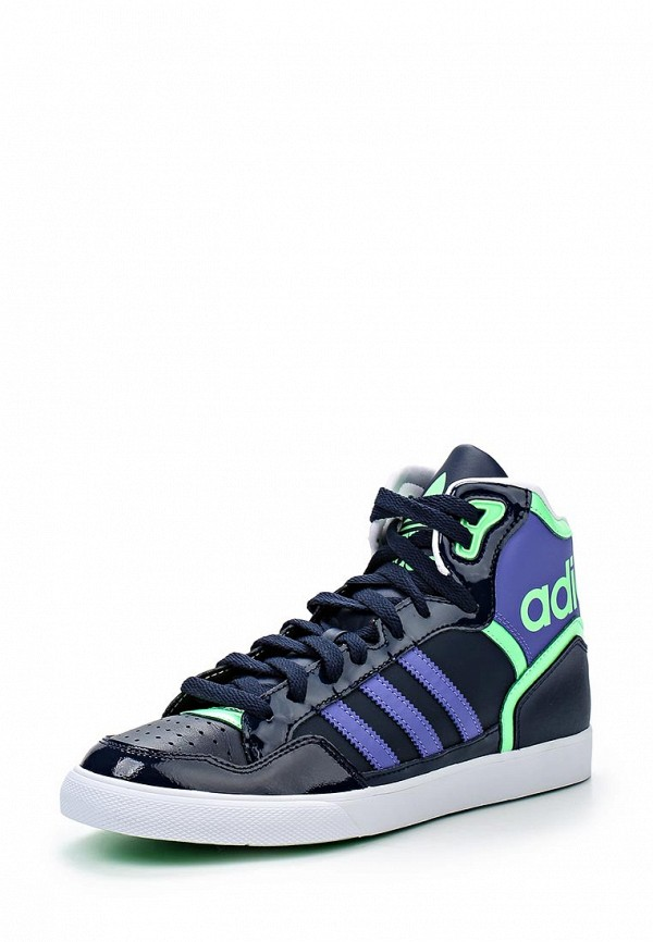 Женские кеды Adidas Originals (Адидас Ориджиналс) M19459: изображение 1
