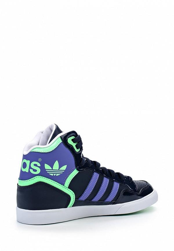 Женские кеды Adidas Originals (Адидас Ориджиналс) M19459: изображение 2