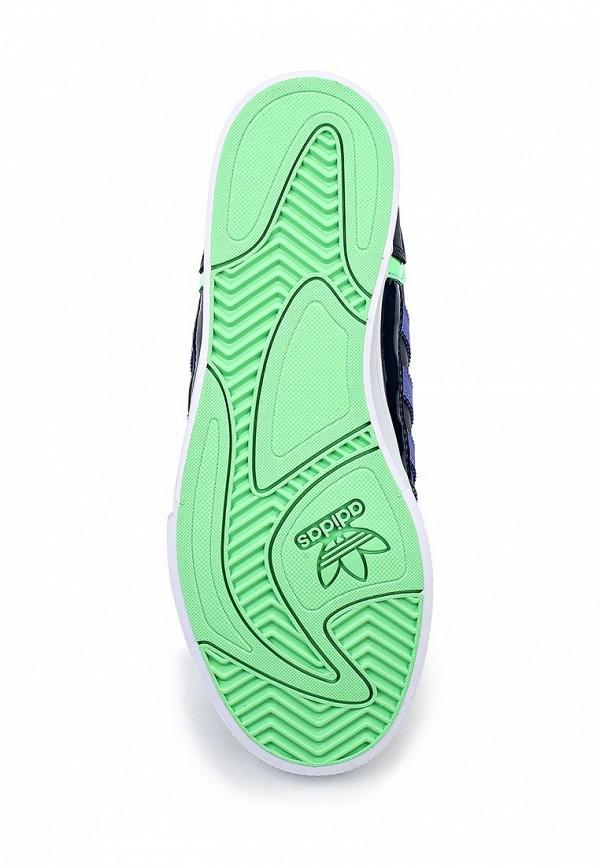 Женские кеды Adidas Originals (Адидас Ориджиналс) M19459: изображение 3