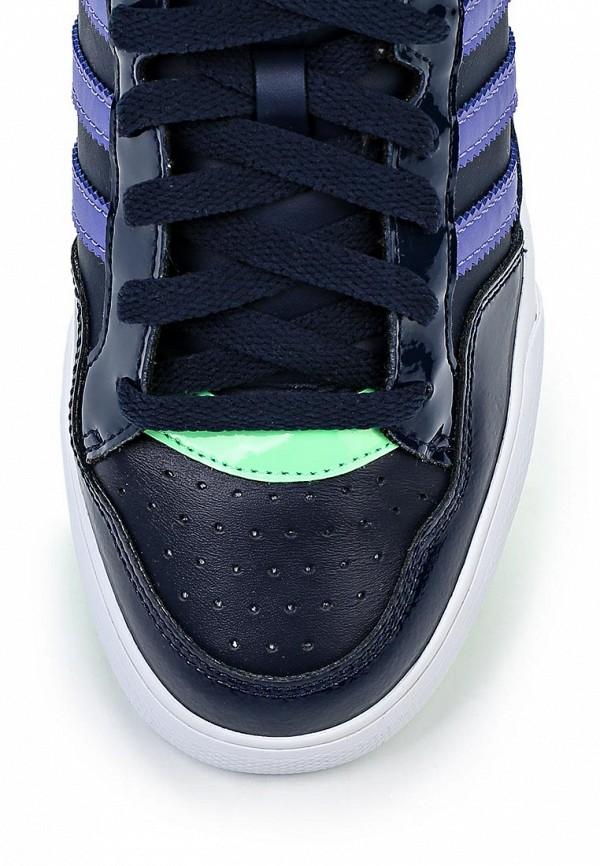 Женские кеды Adidas Originals (Адидас Ориджиналс) M19459: изображение 4