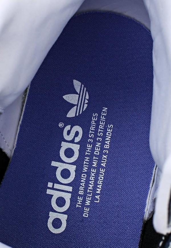 Женские кеды Adidas Originals (Адидас Ориджиналс) M19459: изображение 5