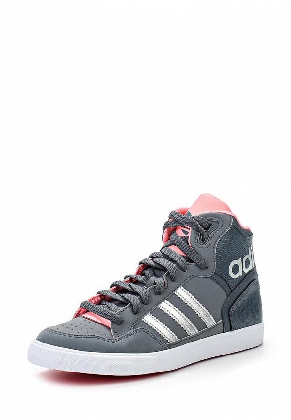 Женские кеды Adidas Originals (Адидас Ориджиналс) M19461: изображение 1