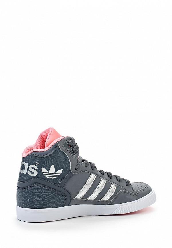Женские кеды Adidas Originals (Адидас Ориджиналс) M19461: изображение 2