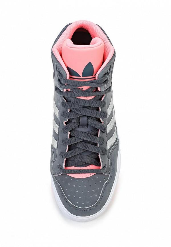 Женские кеды Adidas Originals (Адидас Ориджиналс) M19461: изображение 4