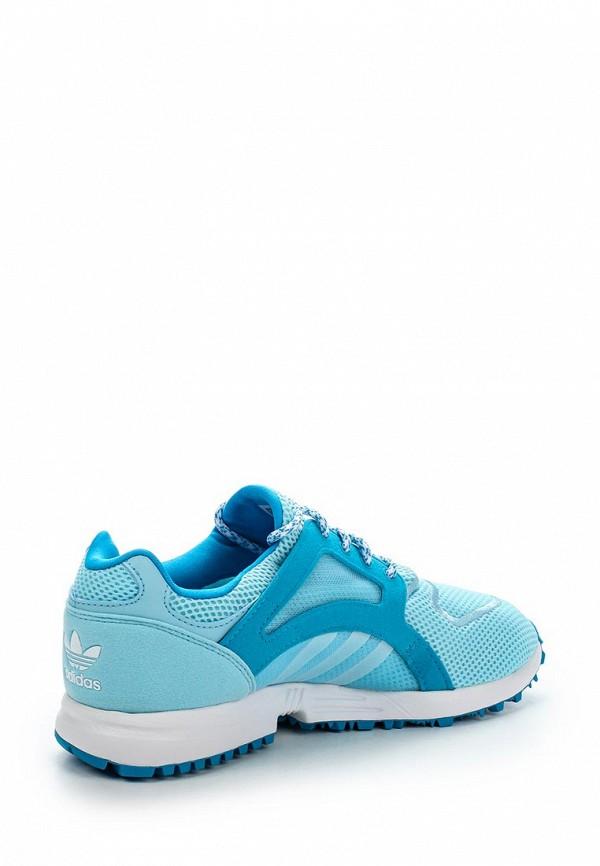 Женские кроссовки Adidas Originals (Адидас Ориджиналс) M19472: изображение 2