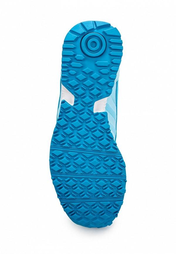 Женские кроссовки Adidas Originals (Адидас Ориджиналс) M19472: изображение 3