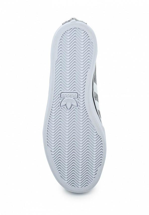 Женские кеды Adidas Originals (Адидас Ориджиналс) M19479: изображение 3