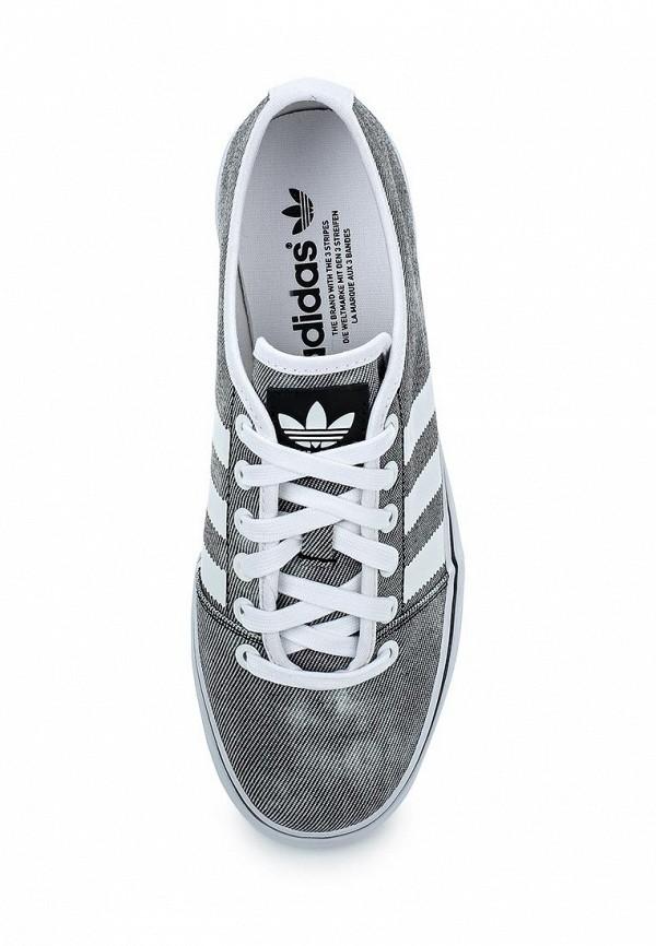 Женские кеды Adidas Originals (Адидас Ориджиналс) M19479: изображение 4