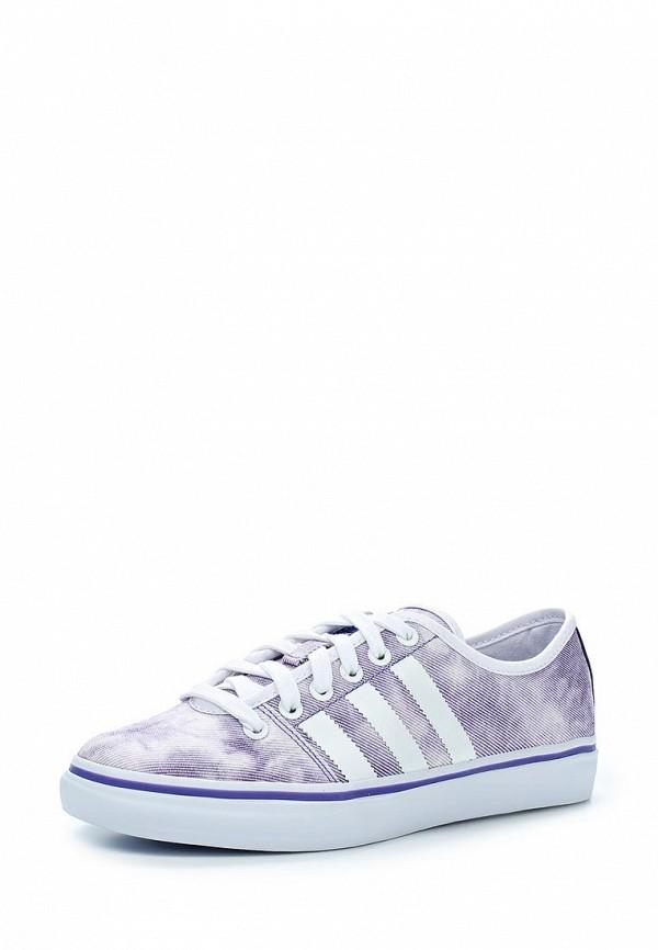 Женские кеды Adidas Originals (Адидас Ориджиналс) M19480: изображение 1