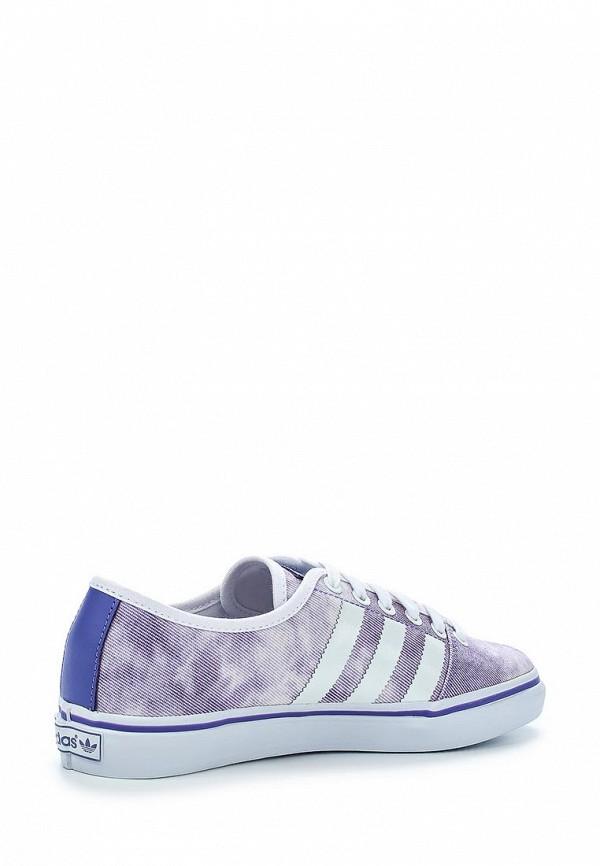 Женские кеды Adidas Originals (Адидас Ориджиналс) M19480: изображение 2