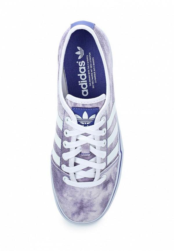 Женские кеды Adidas Originals (Адидас Ориджиналс) M19480: изображение 4