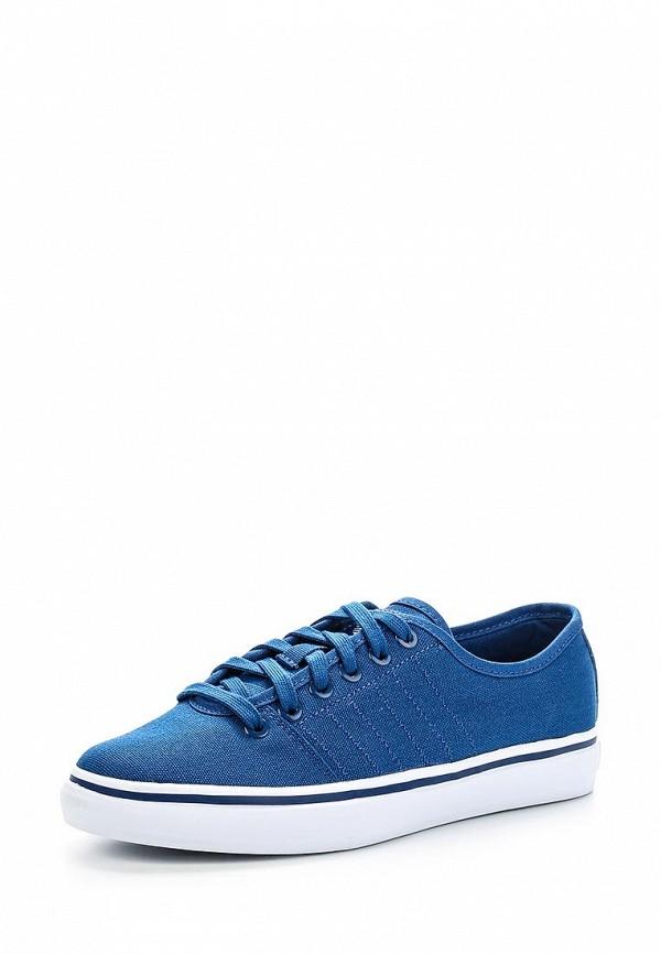 Женские кеды Adidas Originals (Адидас Ориджиналс) M19484: изображение 1