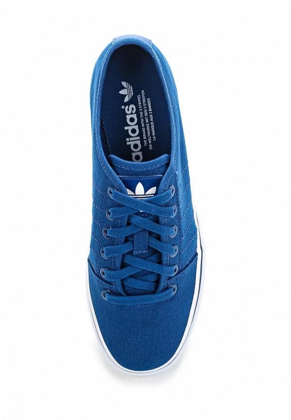Женские кеды Adidas Originals (Адидас Ориджиналс) M19484: изображение 4