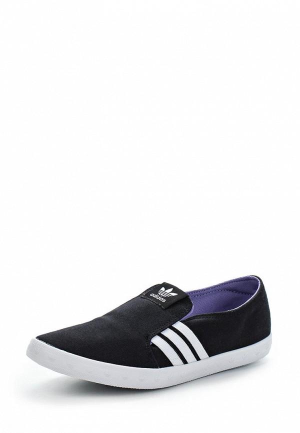 Женские кеды Adidas Originals (Адидас Ориджиналс) M19530: изображение 1