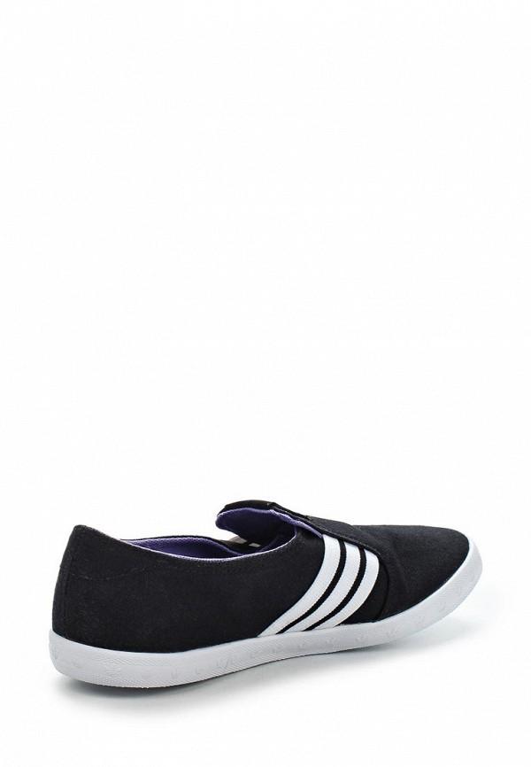 Женские кеды Adidas Originals (Адидас Ориджиналс) M19530: изображение 2