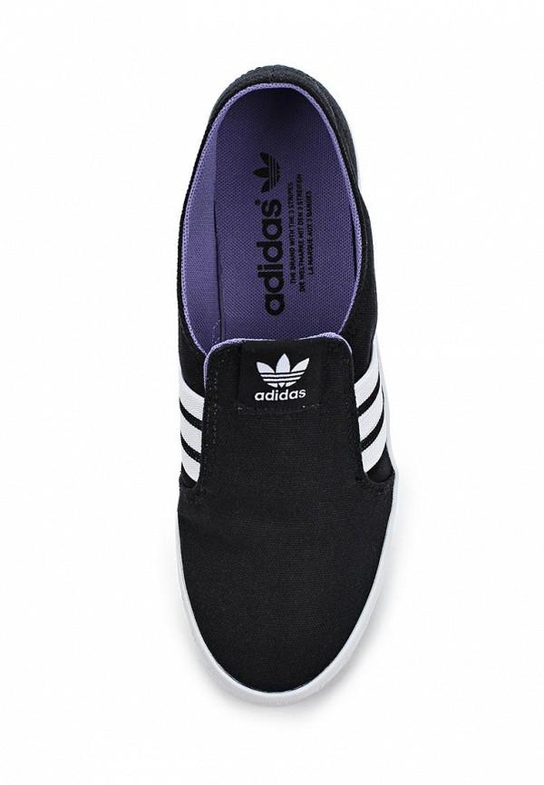 Женские кеды Adidas Originals (Адидас Ориджиналс) M19530: изображение 4