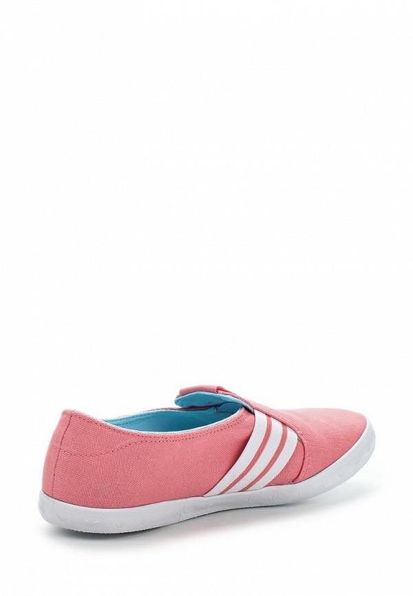 Женские слипоны Adidas Originals (Адидас Ориджиналс) M19532: изображение 2