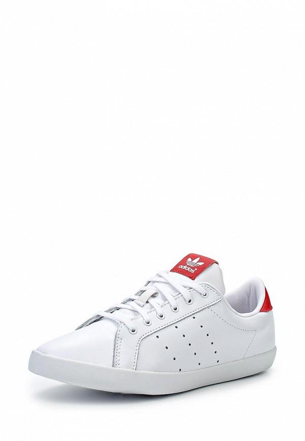 Женские кеды Adidas Originals (Адидас Ориджиналс) M19537: изображение 1