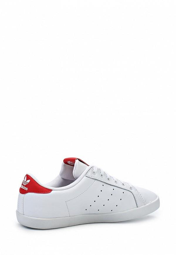 Женские кеды Adidas Originals (Адидас Ориджиналс) M19537: изображение 2