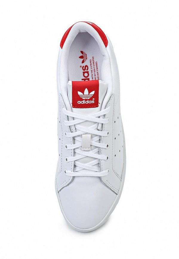 Женские кеды Adidas Originals (Адидас Ориджиналс) M19537: изображение 4
