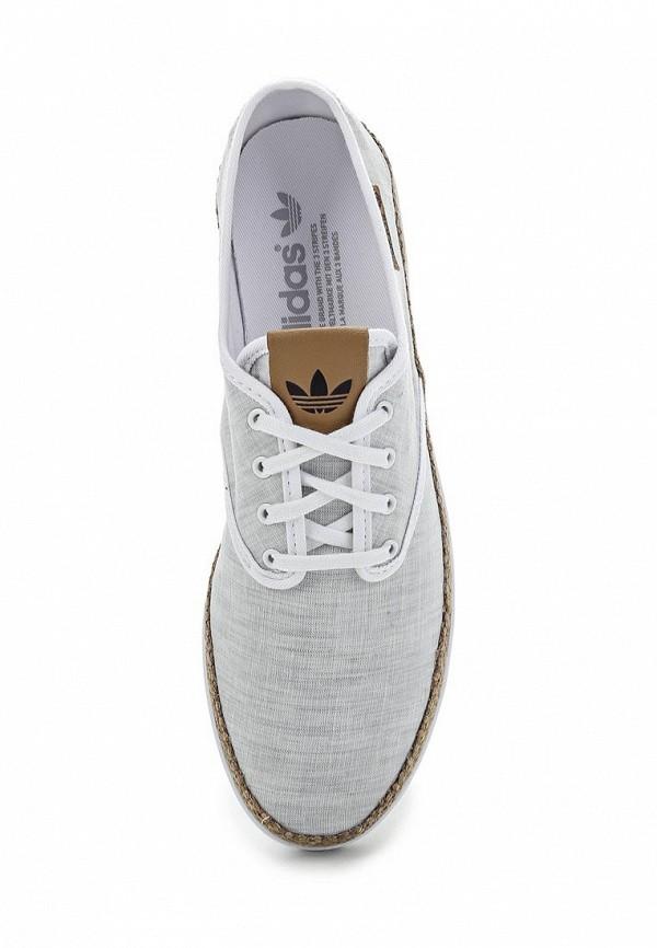 Женские кеды Adidas Originals (Адидас Ориджиналс) M19546: изображение 4