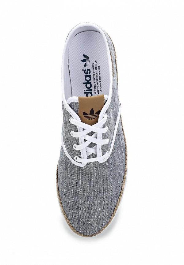 Женские кеды Adidas Originals (Адидас Ориджиналс) M19547: изображение 4
