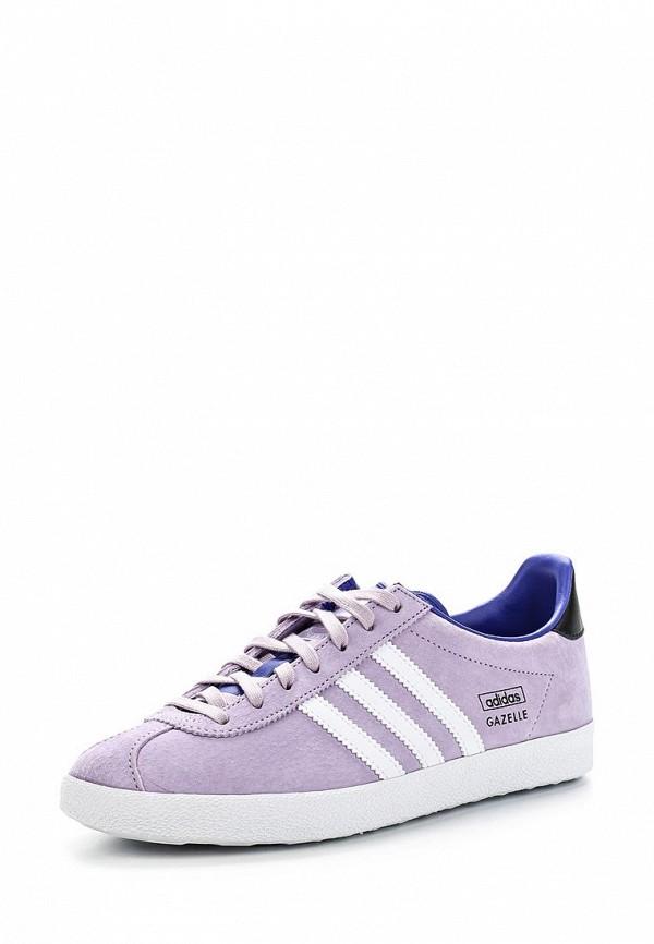 Женские кеды Adidas Originals (Адидас Ориджиналс) M19559: изображение 1