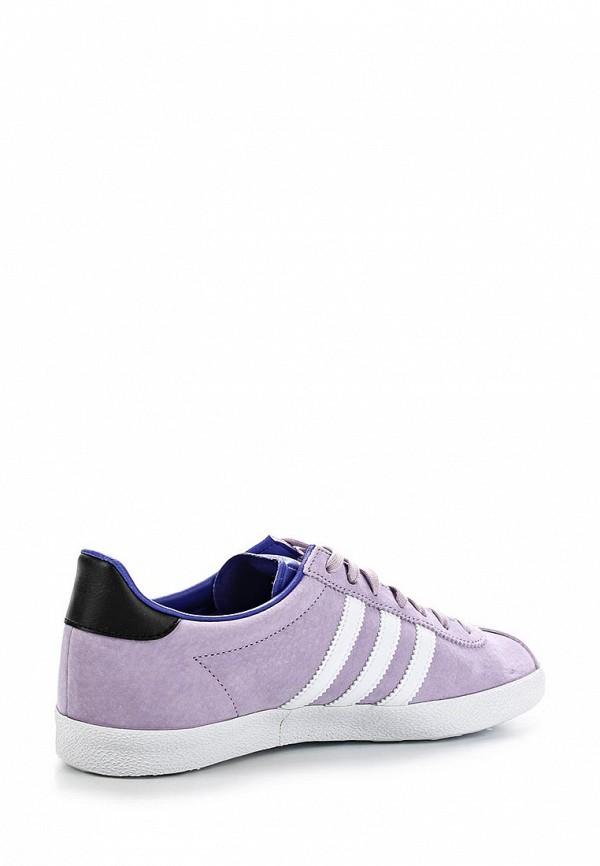 Женские кеды Adidas Originals (Адидас Ориджиналс) M19559: изображение 2